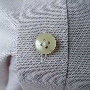 Louis Philippe Men's Classic Fit Luxury Shirt